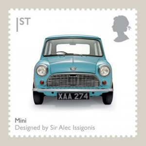 Issigonis-6-stamp-sir-alec-issigonis