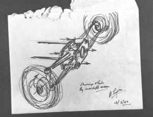 Issigonis-9-sketch-train-avant