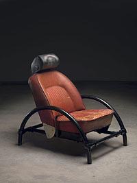 l 39 actu de la mini classique mais pas seulement ron arad. Black Bedroom Furniture Sets. Home Design Ideas