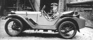 Issigonis-Austin-seven-sports-1930