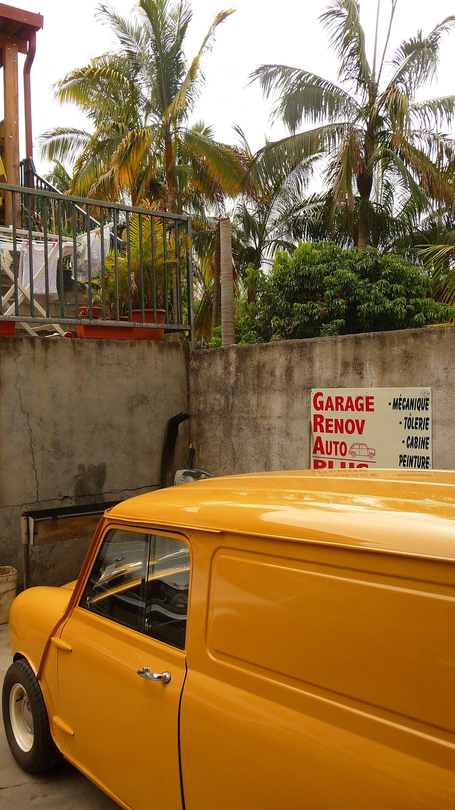 L 39 actu de la mini classique mais pas seulement austin mini for Garage renov auto